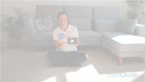Video VIDEO-3_Glückliche Mama- Glückliches Kind OFF